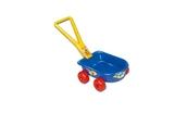 Dětský vozík - zelený