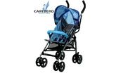Golfový kočárek CARETERO Alfa blue