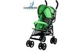 Golfový kočárek CARETERO Alfa green