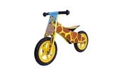 Dětské odrážedlo-kolo Milly Mally Duplo Giraffe