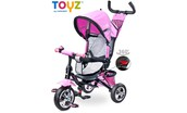 Dětská tříkolka Toyz Timmy pink 2017